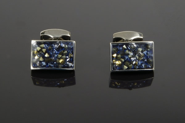 Midnight Sky Cufflinks