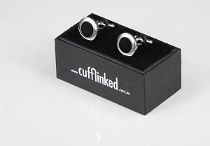 Cufflinked Box