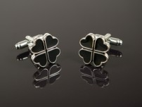 Black Clover Cufflinks