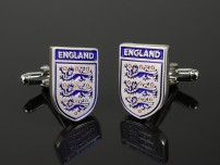 The Crest of England Cufflinks