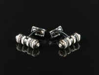 Multi Gear Cufflinks