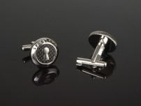 Sparrow's Original Uncuff Cufflinks